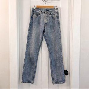 J. GALT Brandy Melville High Rise Jeans Small